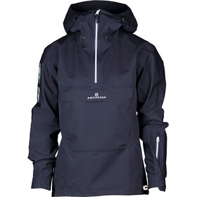 Amundsen Sports Peak Anorak Dame faded navy